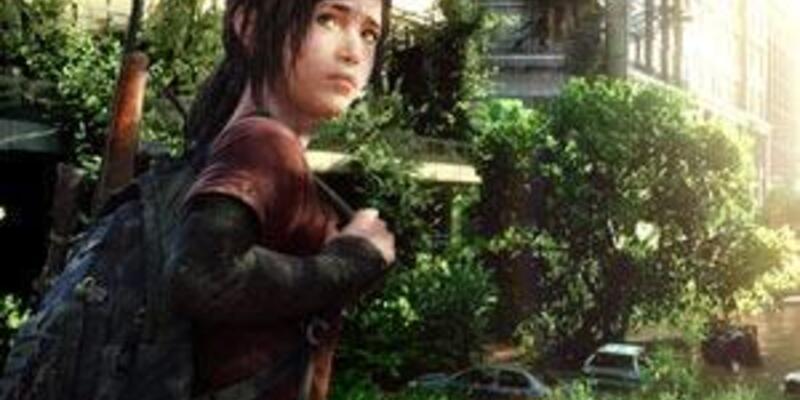The Last of Us'tan Yeni Bir Video!