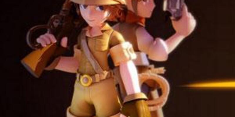 Lost Saga'nın Tam Sürümü Türkçe Olarak Sizlerle!