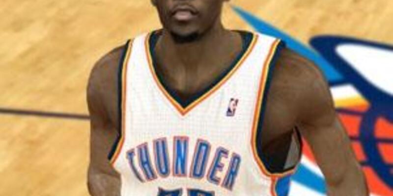 NBA 2K15'in Kapak Yıldızı Şimdiden Belli Oldu!