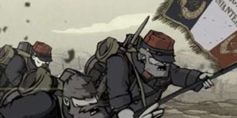 Valiant Hearts: The Great War'un Çıkış Tarihi ve Videosu!
