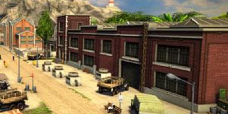 Tropico 5'in Çoklu Oyuncu Modunu Anlatan Bir Video !