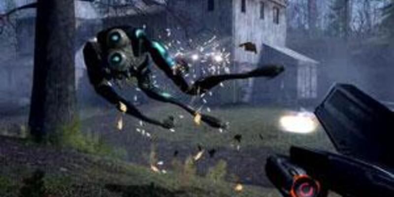 Portal ve Half Life 2 Satışa Sunuldu!