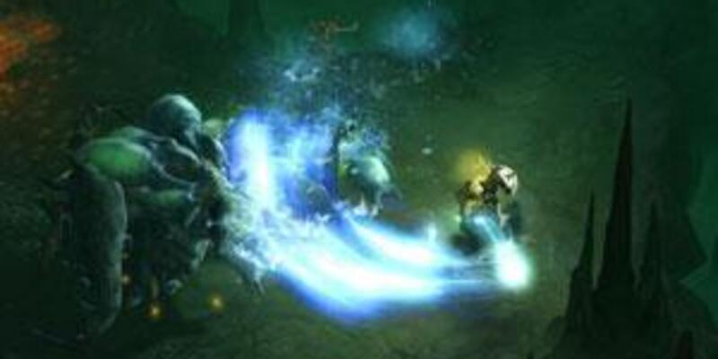 Diablo 3: Ultimate Evil Edition İçin Yeni Bir Video!