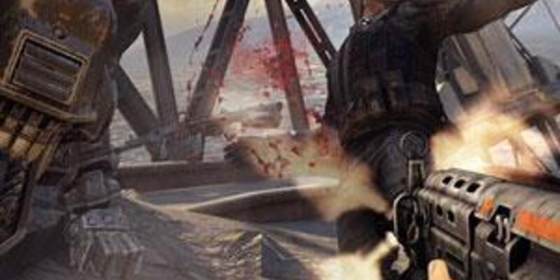 Wolfenstein: The New Order'ın PC Sürümünde Hata!