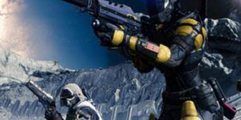 Destiny Playstation 4 İçin Ön Siparişe Açıldı!