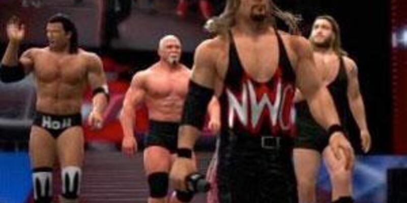 WWE 2K15 Ne Zaman Çıkıyor?