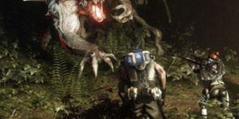 Evolve'un Çıkış Tarihi Belli Oldu!
