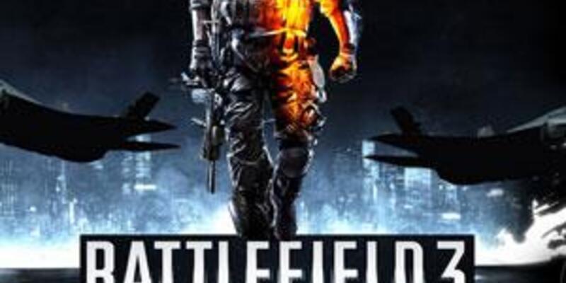 Battlefield 3 Ücretsiz Oldu!