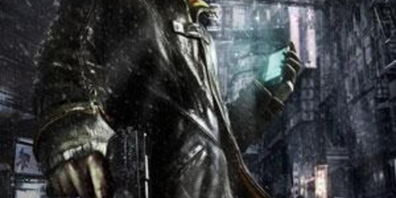 Watch Dogs'tan Rekor!