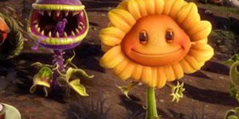Plants vs Zombies: Garden Warfare PS4'e Gelecek mi?