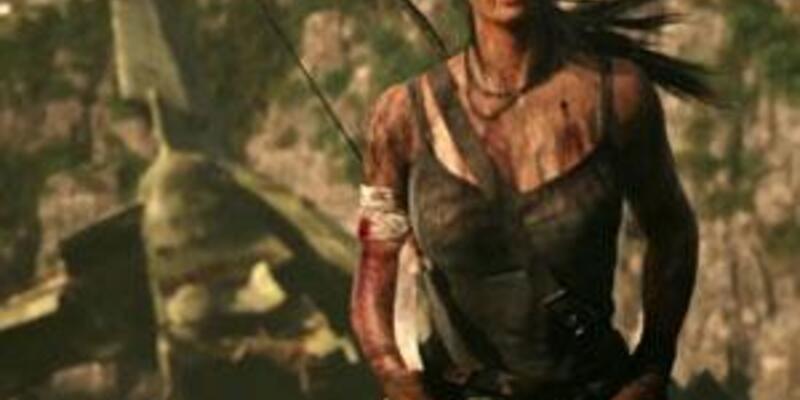 Tomb Raider İçin İki Yeni Alan Adı Alındı!