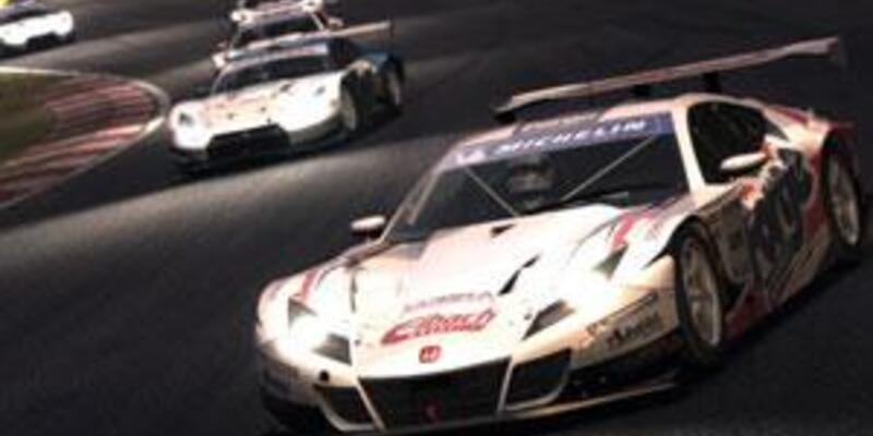 GRID: Autosport için DLC Planları Ortaya Çıktı!