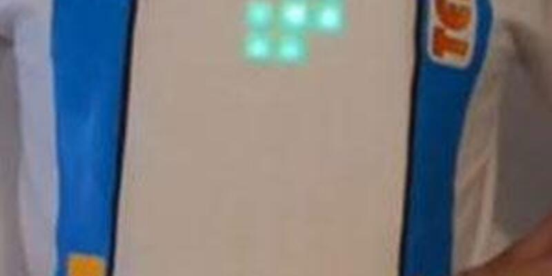 Tetris Oyun Tutkunundan İnanamayacağınız İcat!