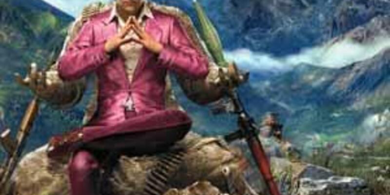 Far Cry 4'ün Yeni Videosu Sizlerle!