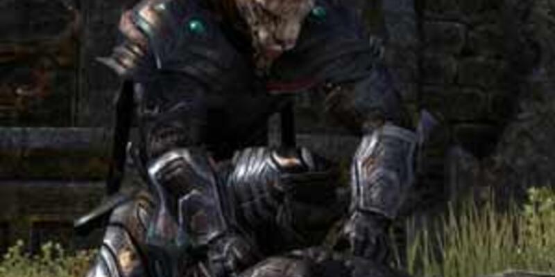 Elder Scrolls Online İçin Yeni Güncelleme!