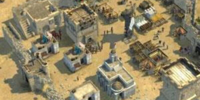 Stronghold Crusader 2'nin Sistem Gereksinimleri!