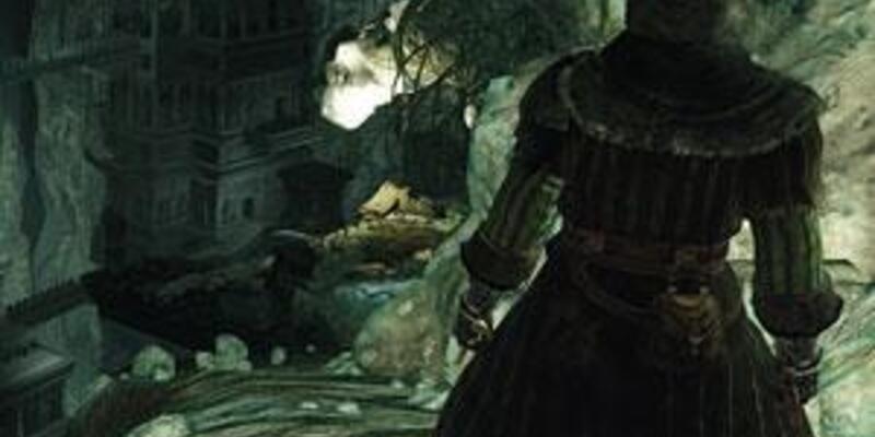 Dark Souls II: Crown of the Sunken King'in Yeni Görüntüleri!