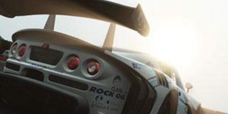 Project Cars'tan Yeni Görüntüler!