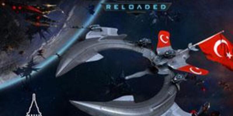 Dark Orbit'in Özel Olarak Tasarladığı Türk Uzay Gemisi!