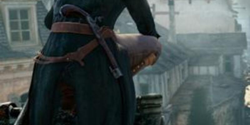 Assassin's Creed Unity'nin Harita Görüntüsü Sızdırıldı!