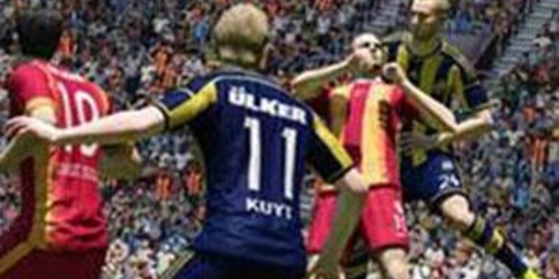 FIFA 16 İçin Çalışmalara Başlanmış Bile!