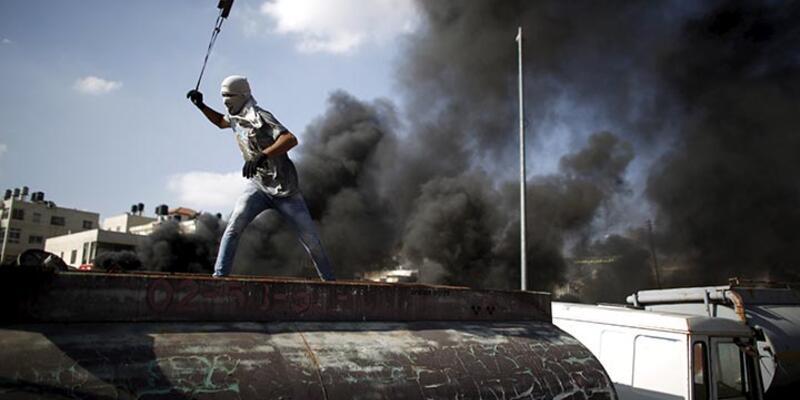 İsrail'de iki saldırı: 5 ölü