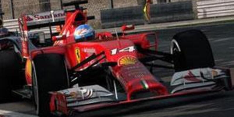 F1 2014'ün Çıkış Videosu Yayınlandı!