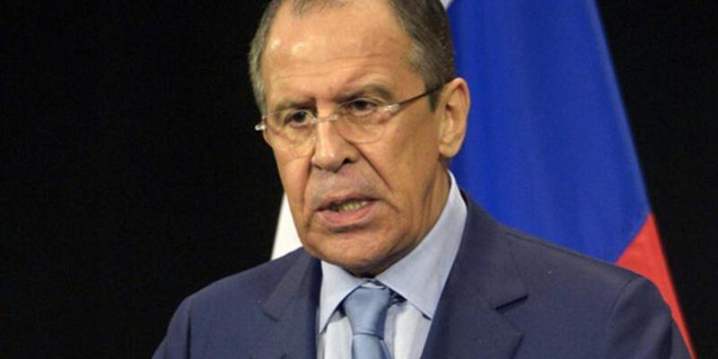"Lavrov: ""Erdoğan'dan Putin'e telefon gelmedi"""