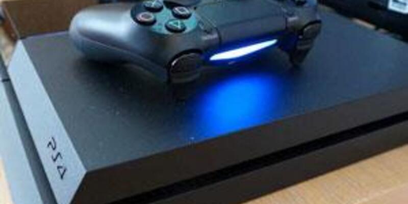 PlayStation 4'ün 2.02 Sistem Güncellemesi Geliyor!