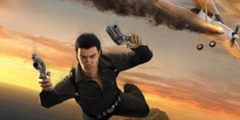 Just Cause 3, PC, PS4 ve Xbox One İçin Geliyor!