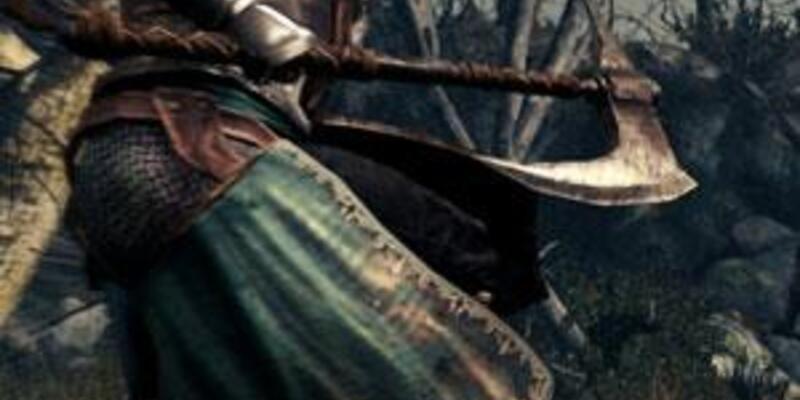 Dark Souls 2 Xbox One ve PS4 İçin Geliyor!