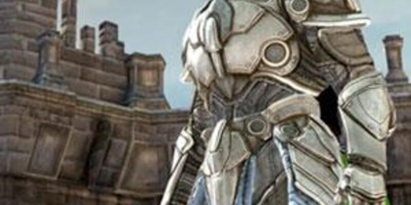 Infinity Blade Serisi Xbox One İçin Geliştiriliyor!
