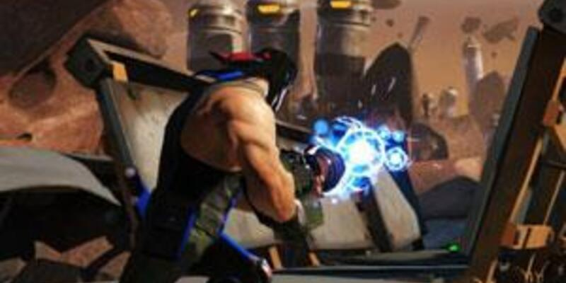 Loadout'un Playstation 4 Çıkış Tarihi Belli Oldu!