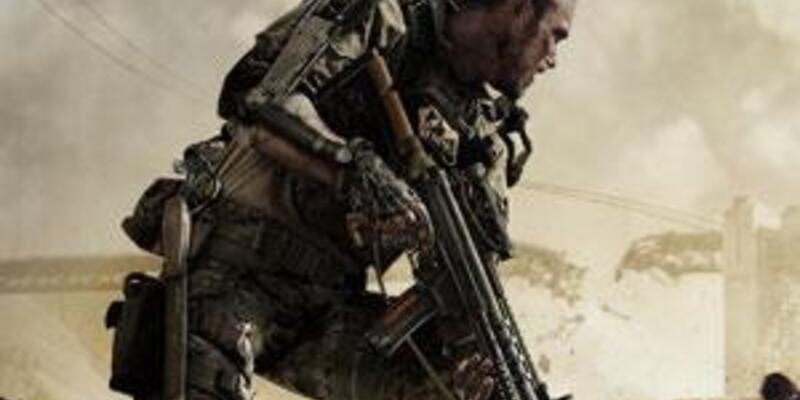 Call of Duty: Advanced Warfare'ın Yeni Güncellemesi!