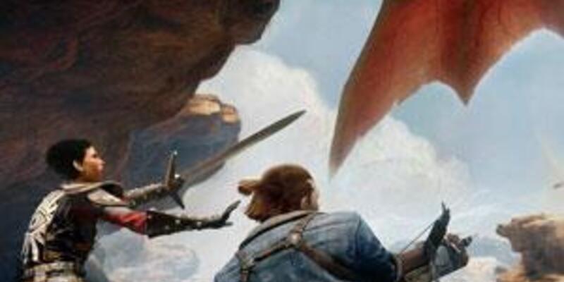 Dragon Age: Inquisition'a Yeni Güncelleme Geldi!