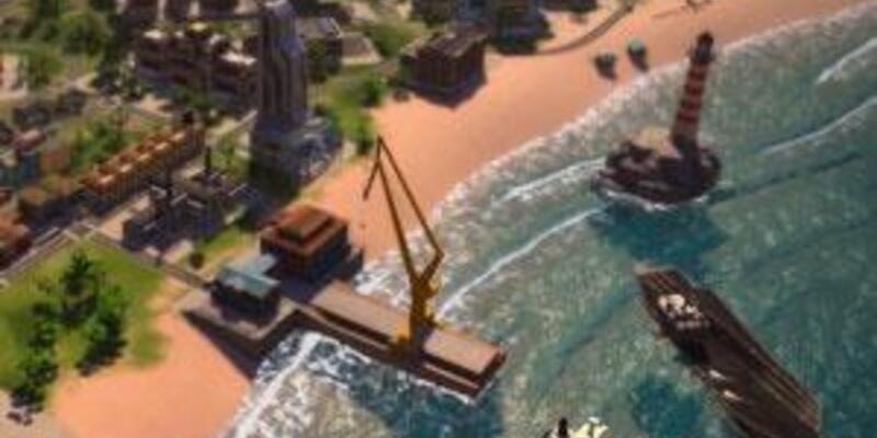 Tropico 5 için Yeni Bir DLC Geliyor!