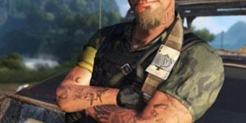 Far Cry 4'ün İlk DLC'si Ne Zaman Çıkıyor?