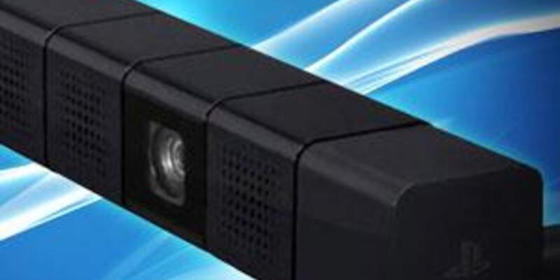 Playstation Kamera İçin Yeni Bir Reklam Videosu!