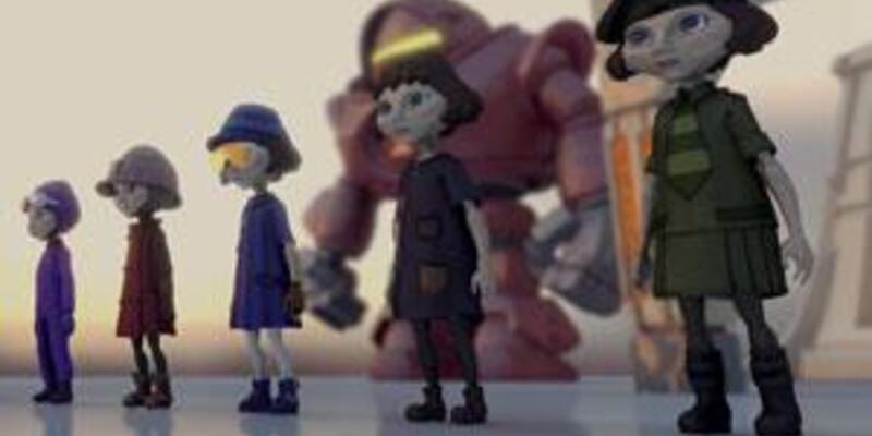 The Tomorrow Children için Yeni Oynanış Videosu!