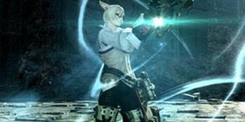 Final Fantasy XIV'ün Yeni DLC'sine Özel Ekran Görüntüleri!