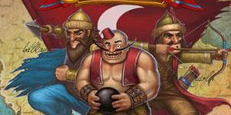 Ottomania Oyun İncelemesi!