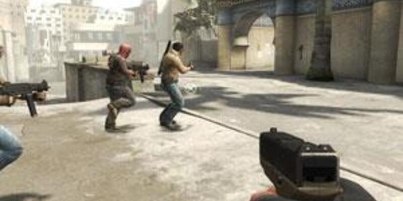 Counter Strike'da Birçok Oyuncu Banlandı!