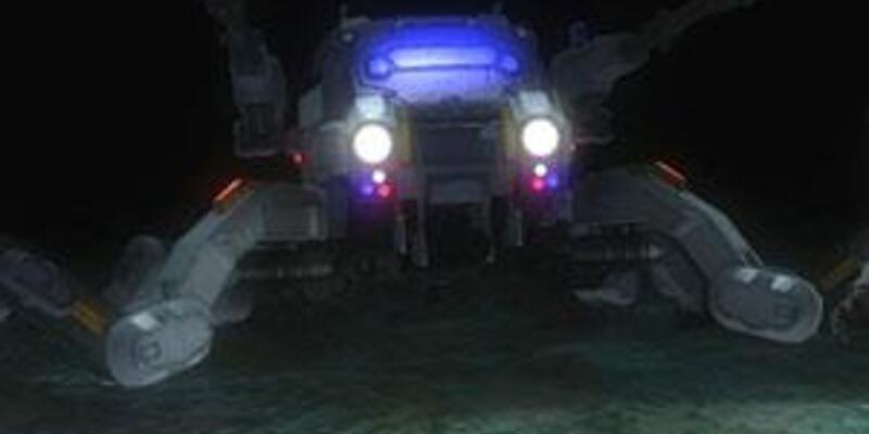 Earth Defense Force 4.1'in Yeni Görüntüleri Yayınlandı!