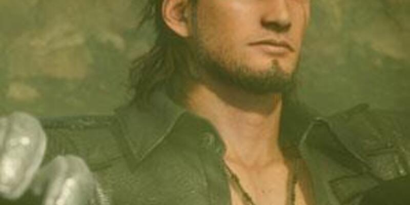 Final Fantasy XV'in Yeni Ekran Görüntüleri Yayınlandı!