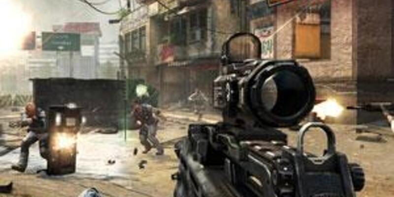 Call of Duty Online'ın Live Action Videosu Sizlerle!