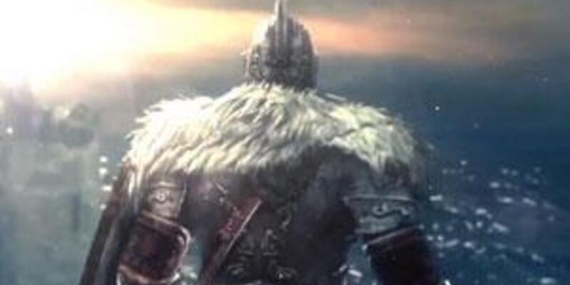 Dark Souls 2'nin Yeni Oynanış Videosu!