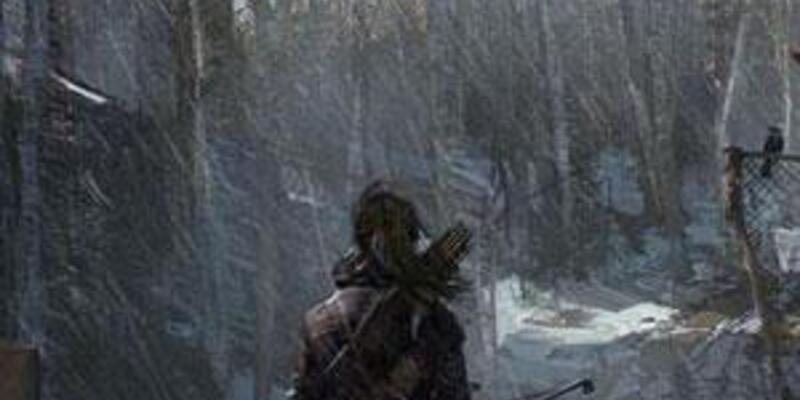 Rise of Tomb Raider'ın Yeni Görüntüleri!