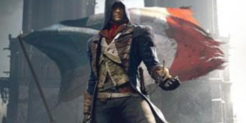Assassin's Creed Unity PC Güncellemesi Ertelendi!