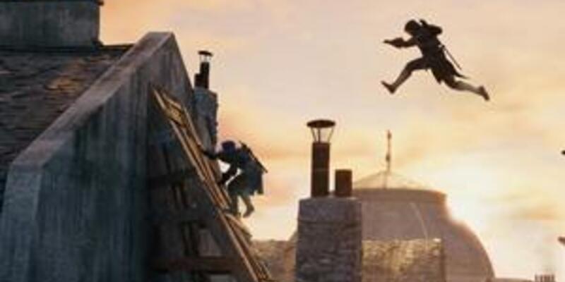 Yeni Assassin's Creed'de Kadın Karakter de Olacak!
