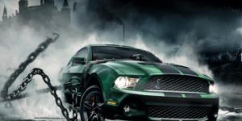 Need for Speed'in Yeni Oyunu Geliyor!